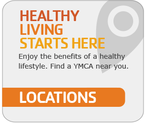 Healthy Living Starts here locations graphic
