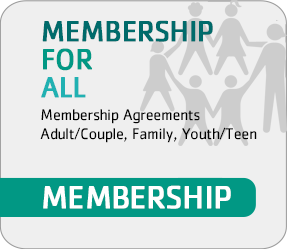 Membership for All graphic
